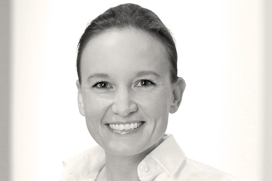 Nina Zeitheim –bena afs Geschäftsführerin & Steuerberaterin
